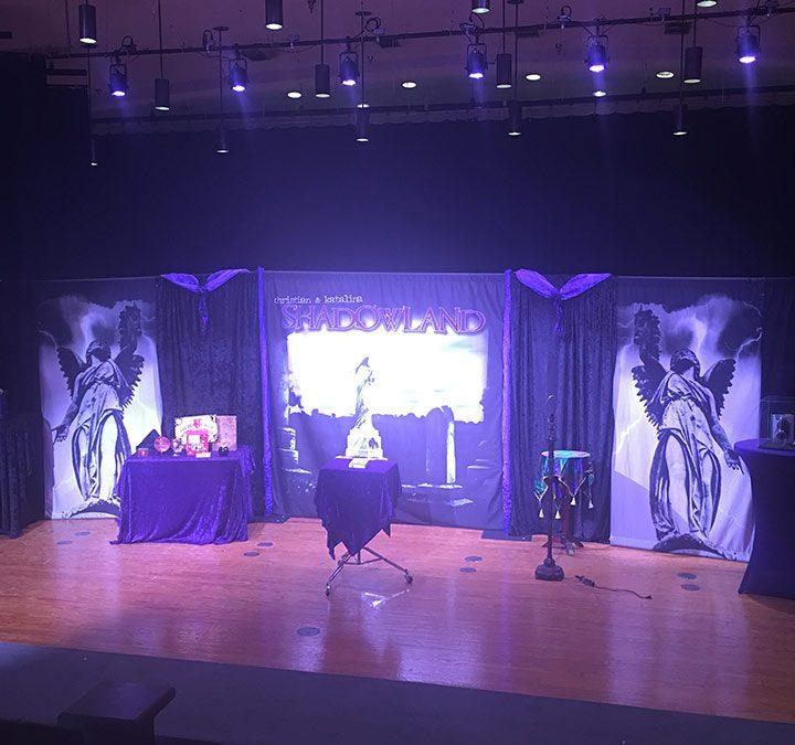 Shadowland Show 2016