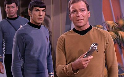 Universal Translator – Tech of the Future is here
