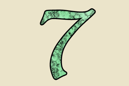 Magical Number 7